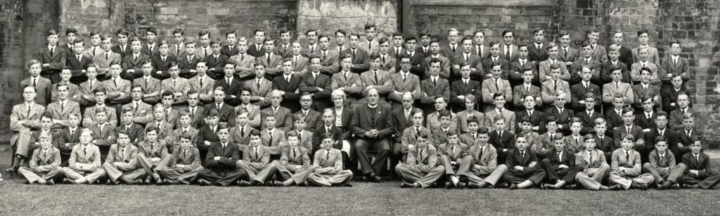 School House, 1944