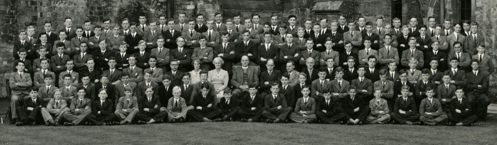 School House, 1945