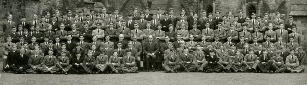 School House, 1947