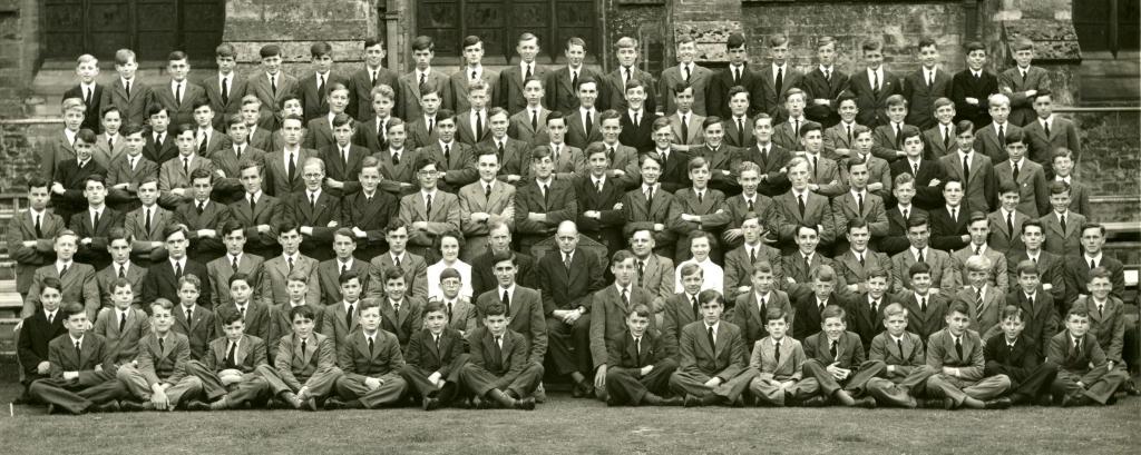 School House, 1948