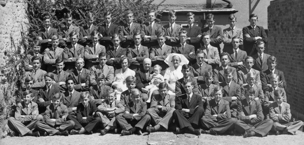 Abbeylands, 1949