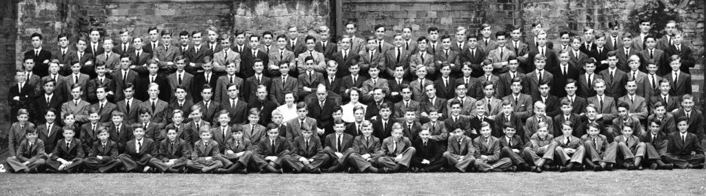 School House, 1949
