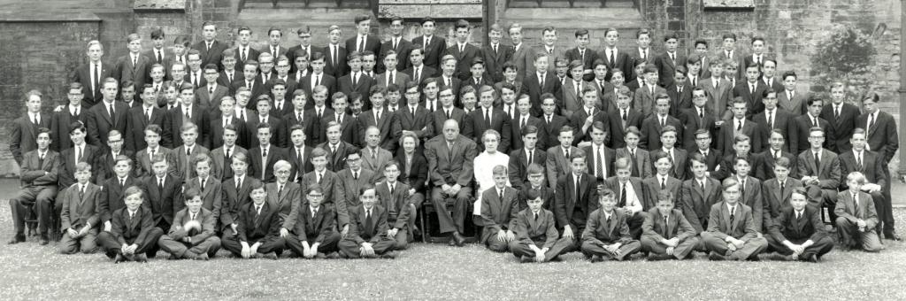 School House, 1961
