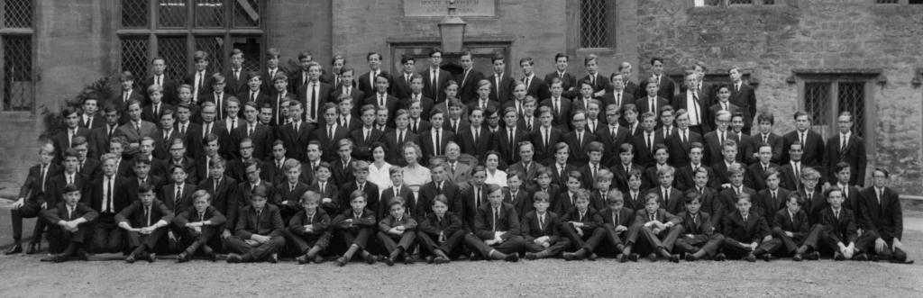 School House, 1964