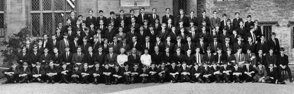 School House, 1967