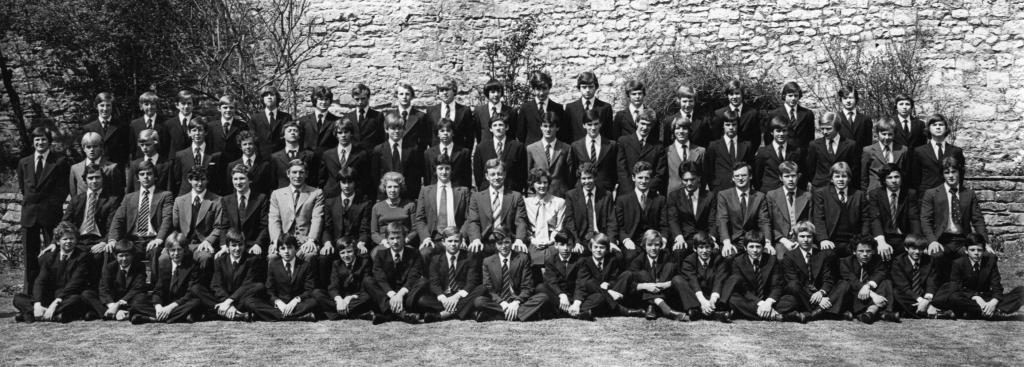 Abbey House, 1979