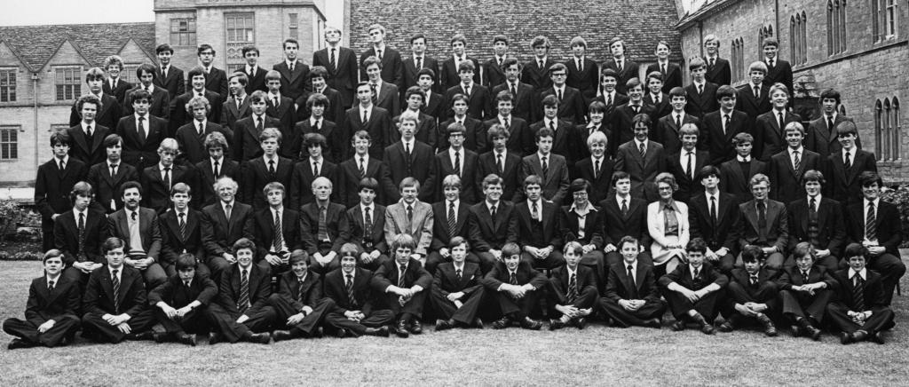 School House, c.1980