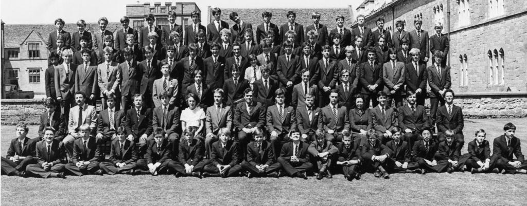 School House, 1984
